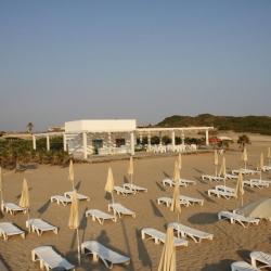 Villaggio Turistico Casavacanzekastalia 4 Mare Relax